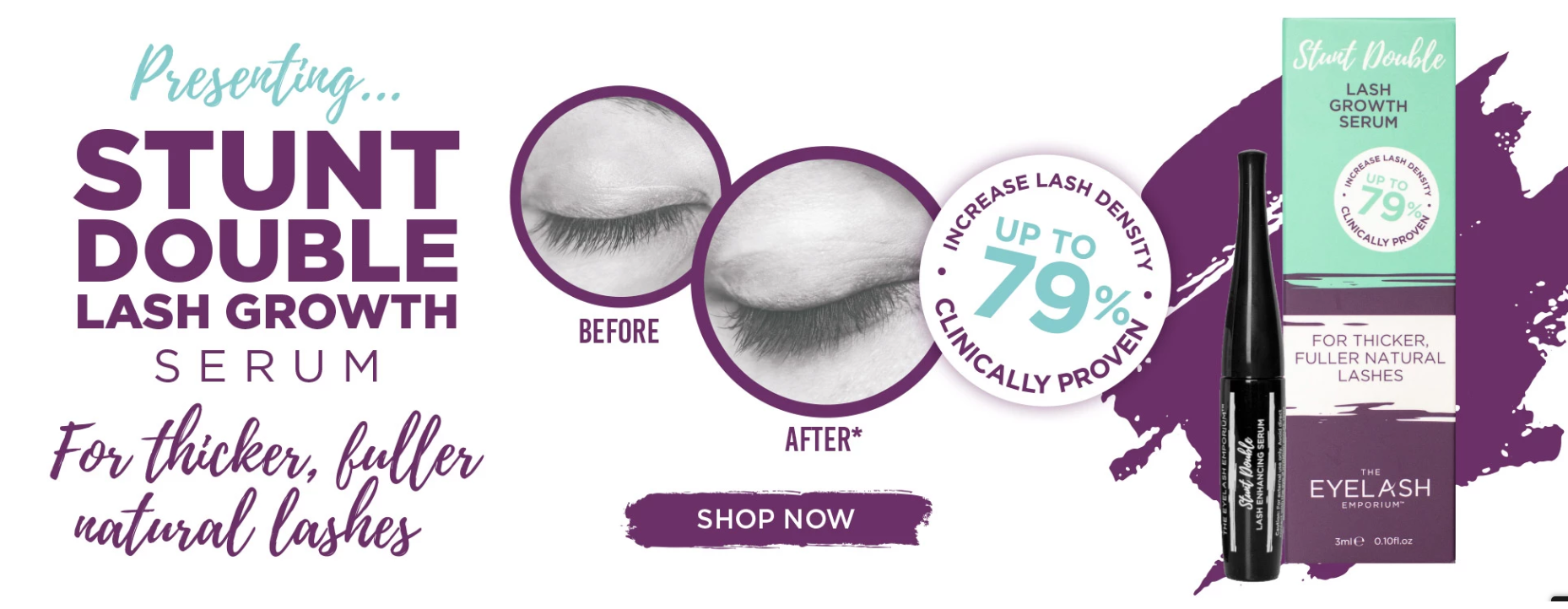 Latest Eyelash Emporium Discount