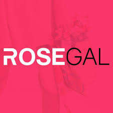 ROSEGAL Voucher Code