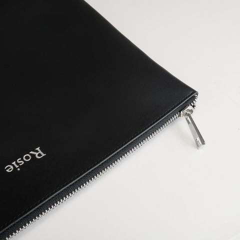 pouches & clutches