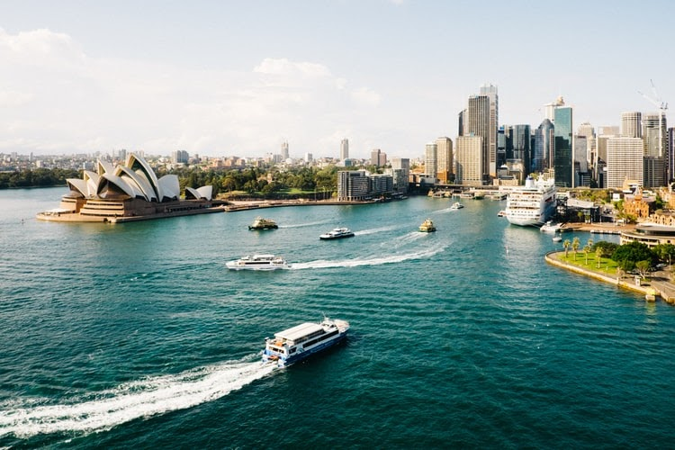 Australia is one of the best countries to invest in 2020
